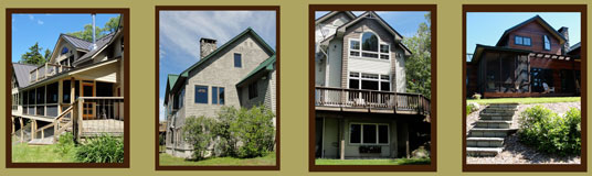 Rangeley Lakes Builders and general contractors